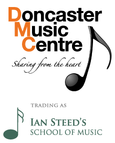 Doncaster Music Centre - Trading as Ian Steed's Music School